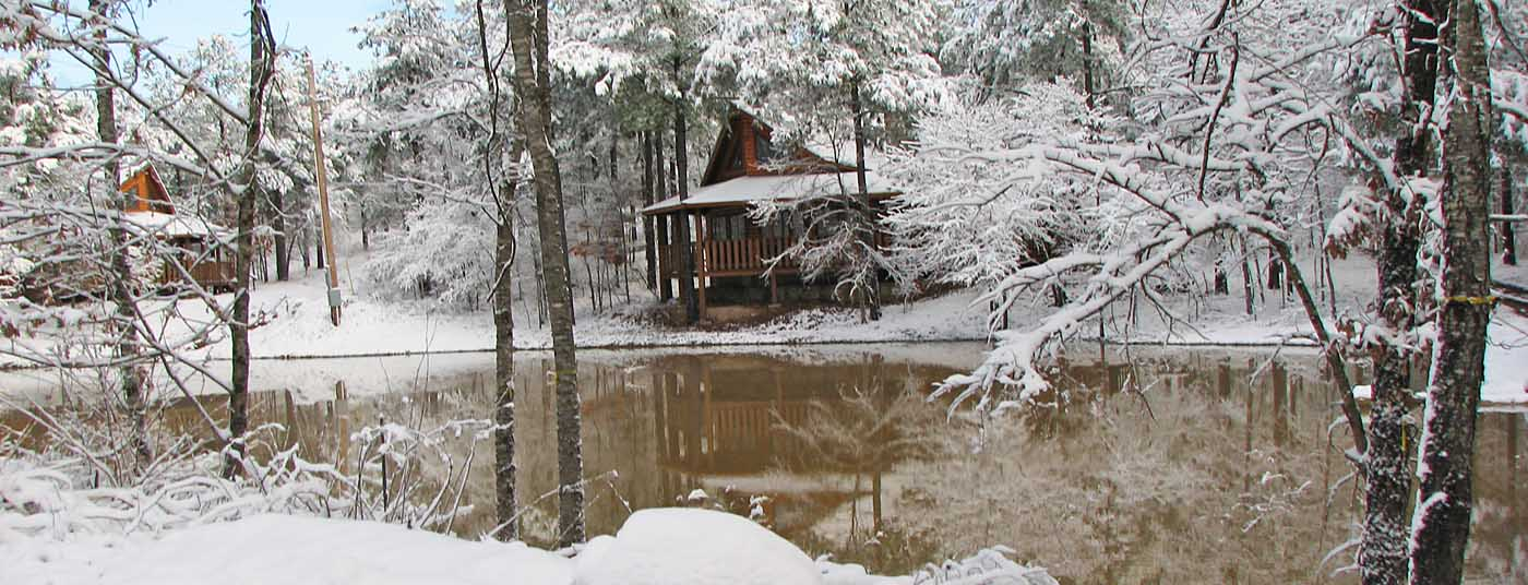 <strong>Cabins Minutes from Beavers Bend State Park and Broken Bow Lake</strong>